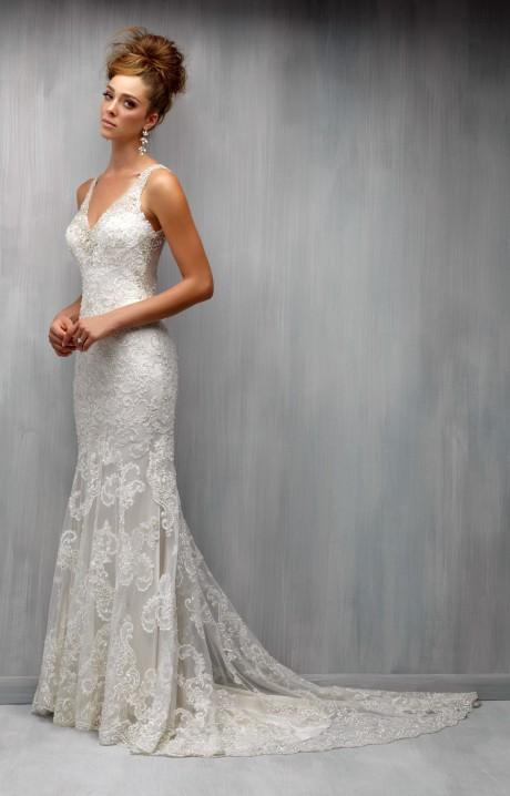 Madison James Bridal Mj268 Wedding Dress