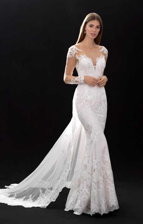 Wedding dresses and bridal gowns mj407 junglespirit