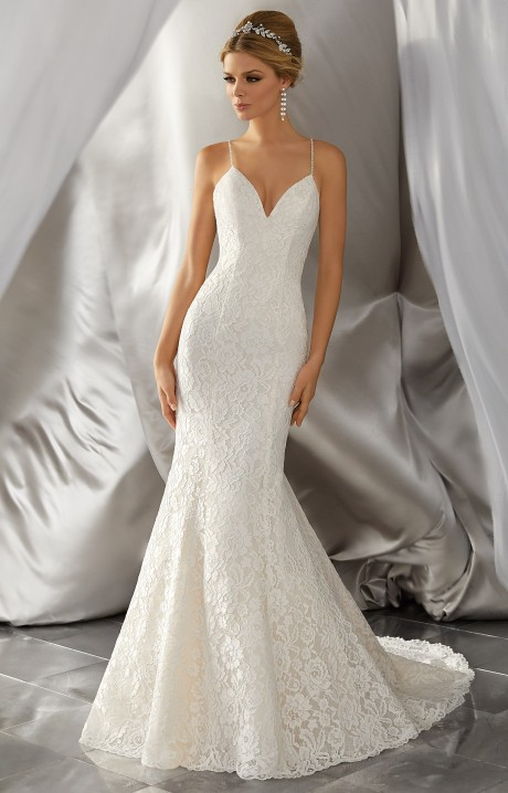 70f3b90959a Mori Lee Bridal 6863 Wedding Dress - Part of the Mori Lee Voyage collection