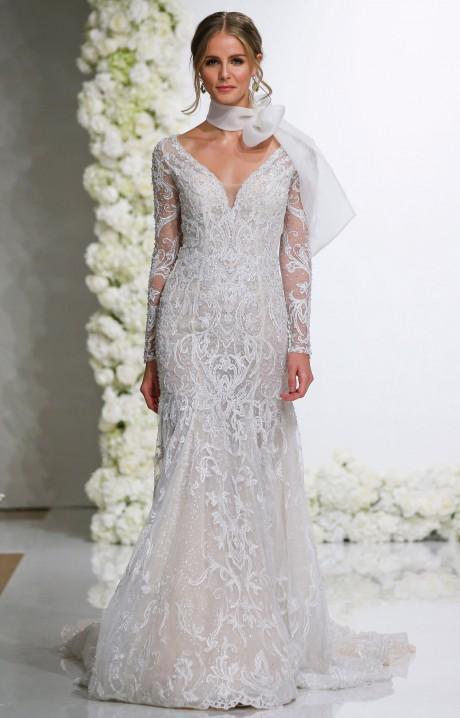 03fedbabf4 Mori Lee Wedding Dress With Sleeves - Image Wedding Dress Imagemax.co