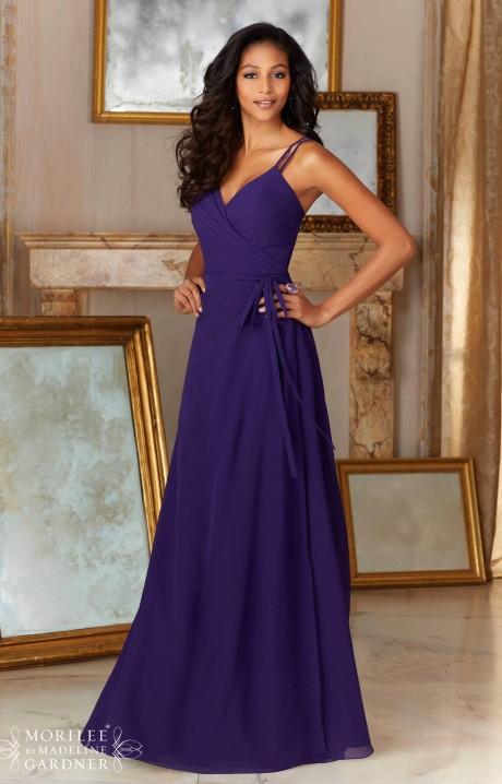 dfdc8d76cfa Mori Lee Bridesmaid 144 - 2019 Bridesmaid Dress
