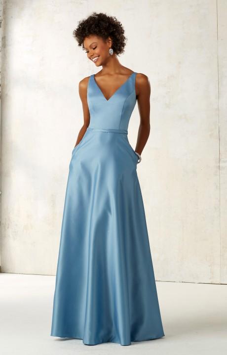 c32b6b979fa Mori Lee Bridesmaid 21525 - 2019 Bridesmaid Dress
