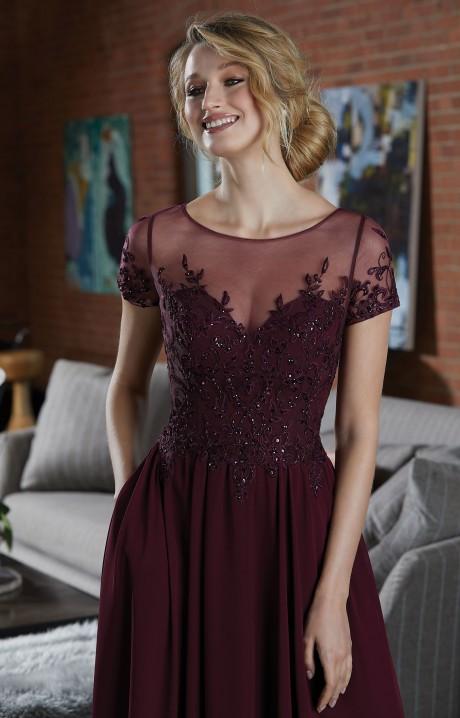 Mori Lee Bridesmaid 21585 2019 Bridesmaid Dress