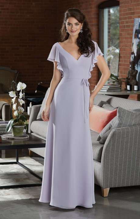 Mori Lee Bridesmaid 21591 2019 Bridesmaid Dress