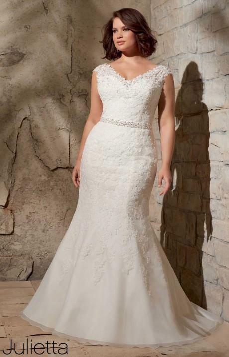 Mori Lee Bridal 3172 Wedding Dress