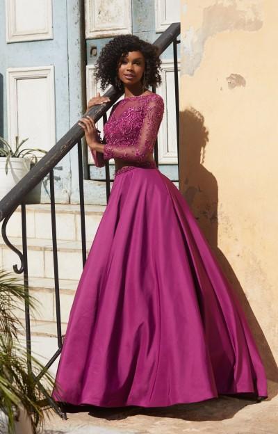 Purple Prom Dresses - Formal, Prom, Wedding Purple Prom Dresses 2018