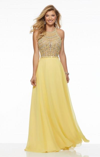 Yellow Prom Dresses Formal Prom Wedding Yellow Prom Dresses 2019