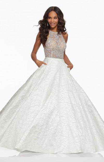 Prom Dresses - 2018 Prom Dresses - thecastlepromandbridal