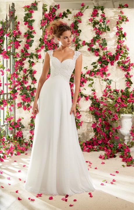 Mori Lee Bridal 6794 Wedding Dress Part Of The Mori Lee
