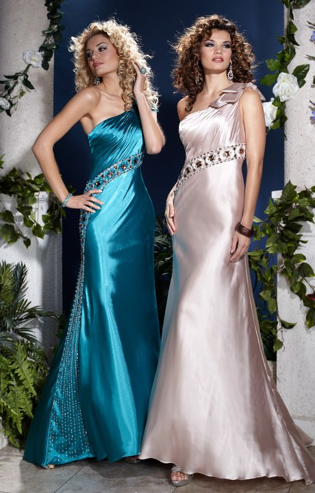 Panoply 14660 - The Champagne and Caviar Gown Prom Dress