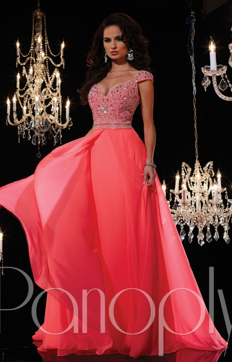 Panoply 14613 Formal Dress Gown