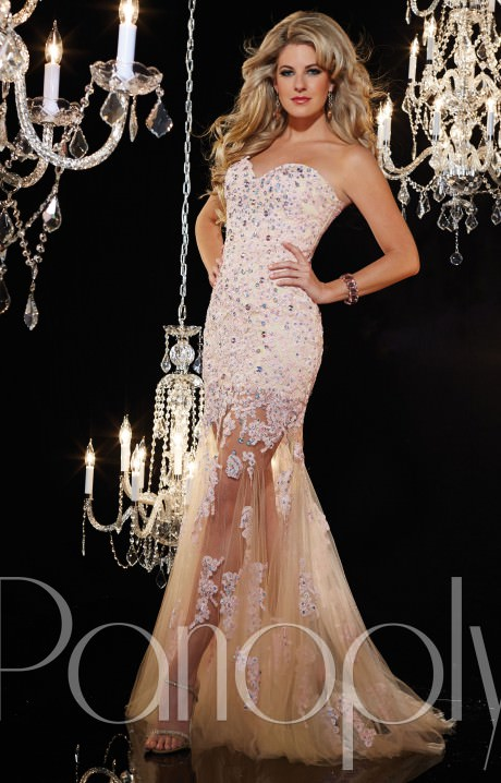 Panoply 14614 Formal Dress Gown