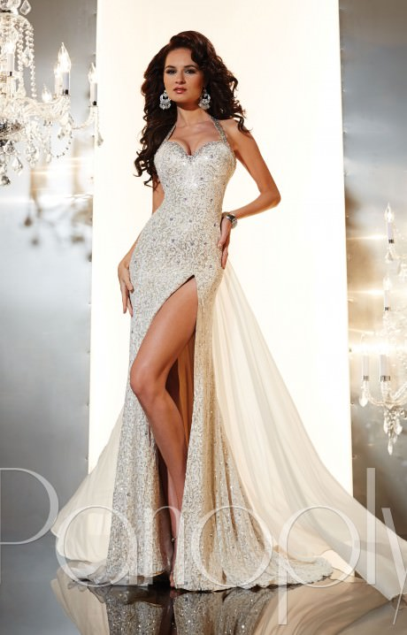 Panoply 44233 Formal Dress Gown
