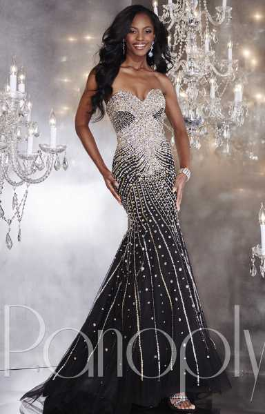 Panoply 14740 Formal Dress Gown