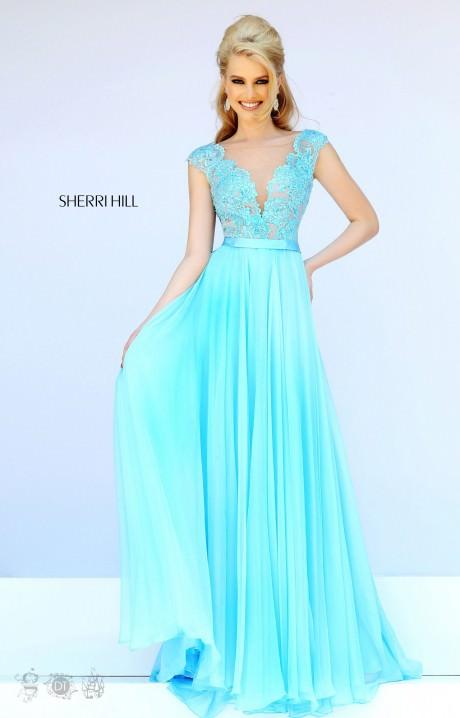Sherri Hill 11269 Formal Dress Gown