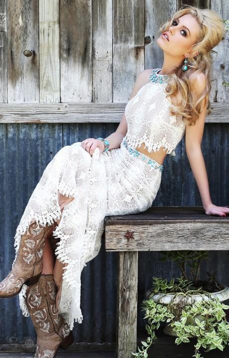 Sherri Hill 32255 Formal Dress Gown