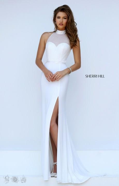 Sherri Hill 11328 Formal Dress Gown