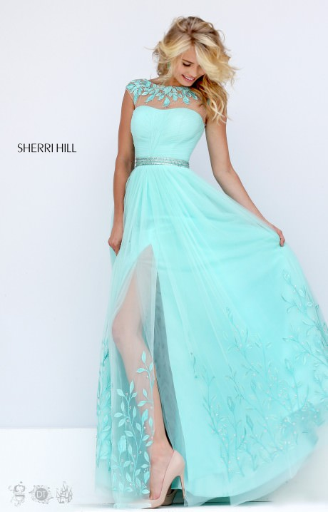Sherri hill 50186 formal dress gown for Wedding dresses anderson sc