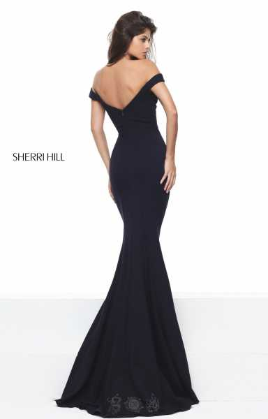 Sherri hill 50730 formal dress gown for Wedding dresses anderson sc