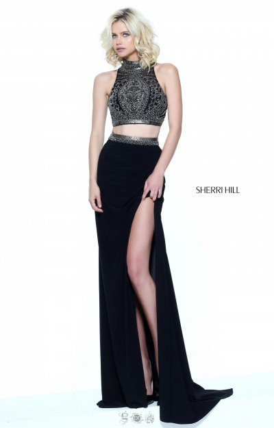 9aafad5581284 Sherri Hill - Page 27 - Formal, Prom, Wedding Sherri Hill 2019