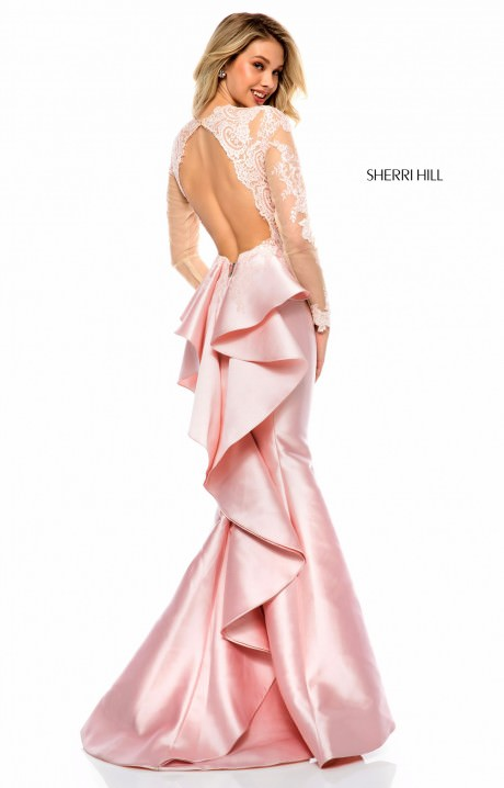 Sherri Hill 51606 Formal Dress Gown