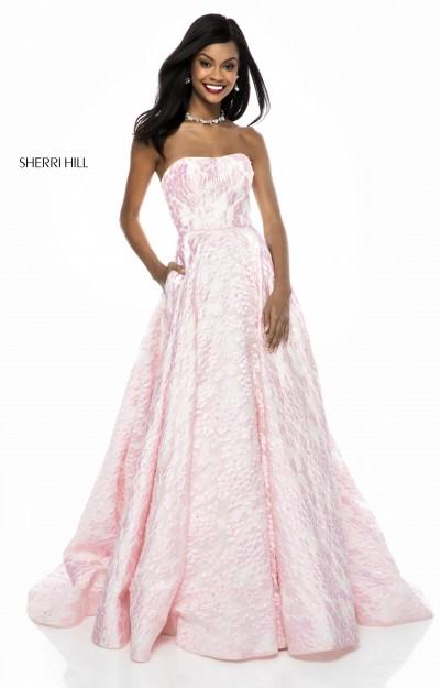 e1290e8c423 Sherri Hill - Page 12 - Formal