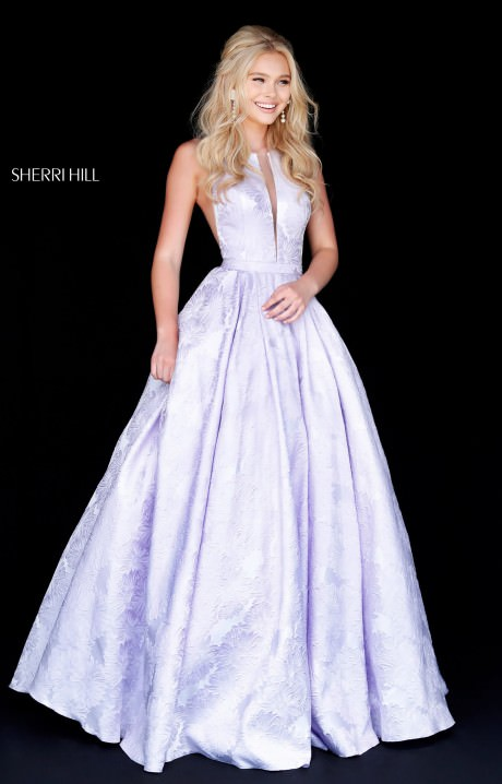 Sherri Hill 51703 Formal Dress Gown