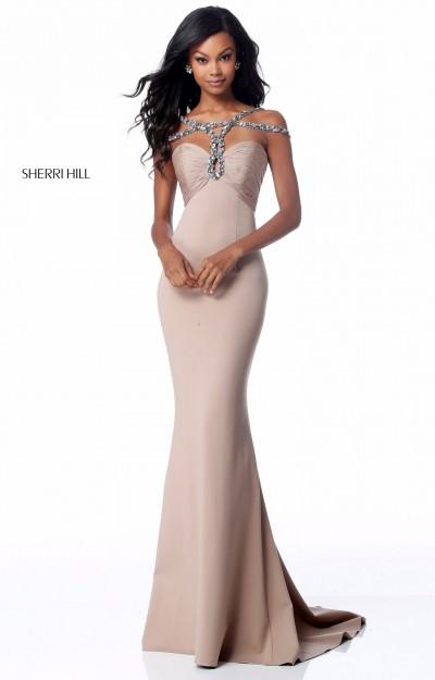 Nude Prom Dresses - Formal, Prom, Wedding Nude Prom Dresses 2018