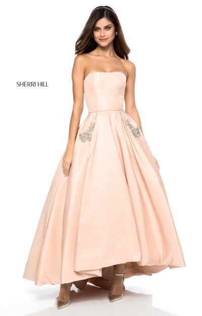 Nude Prom Dresses - Formal, Prom, Wedding Nude Prom Dresses 2018