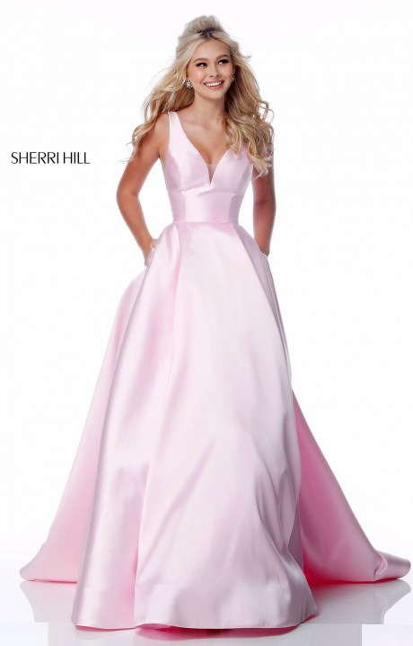 Number 1 Choice for Prom Gowns 2018