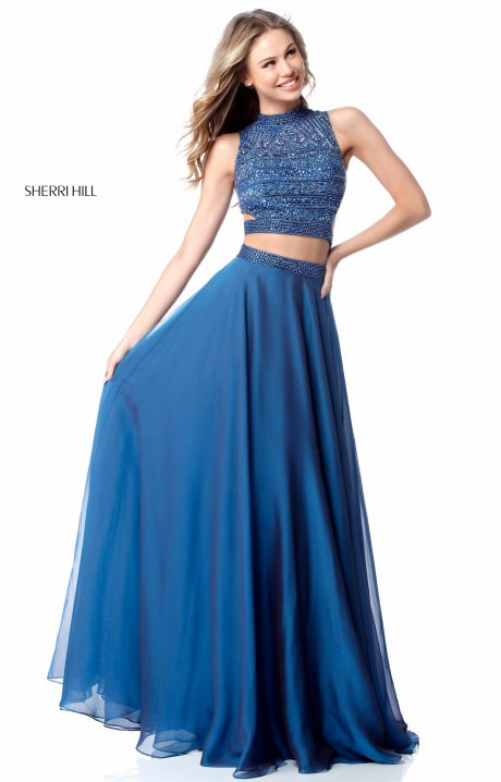 Sherri Hill - Formal, Prom, Wedding Sherri Hill 2018