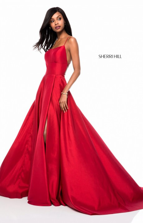 Red Prom Dresses - Formal, Prom, Wedding Red Prom Dresses 2018