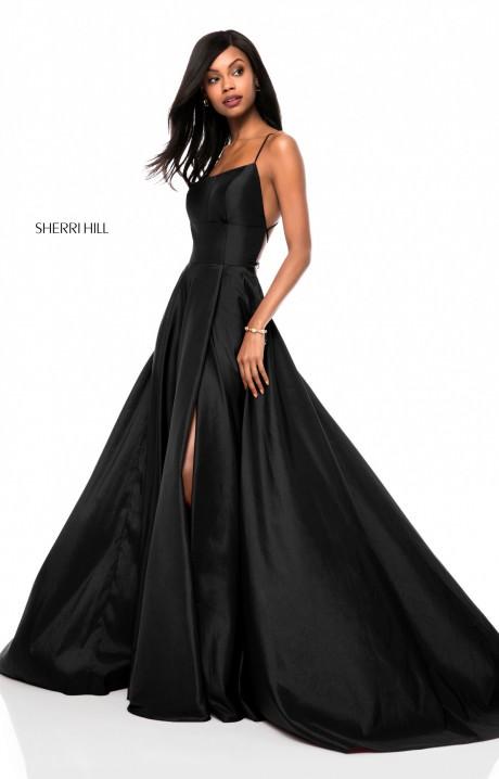 Prom Dresses Black