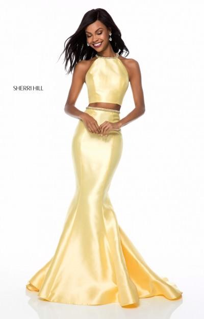 Yellow Prom Dresses - Formal, Prom, Wedding Yellow Prom Dresses 2018