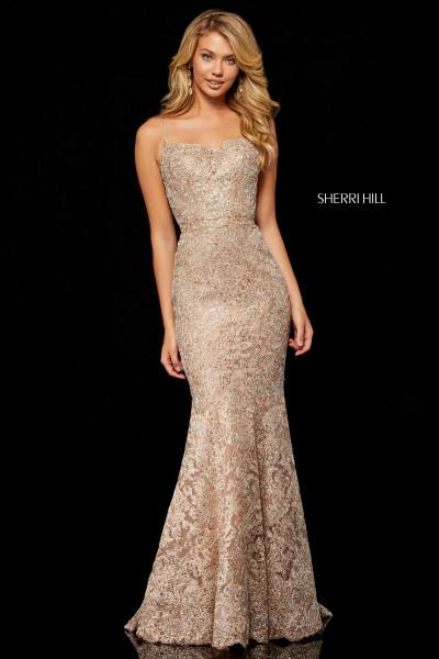 Sherri Hill Prom Dresses Online 2018