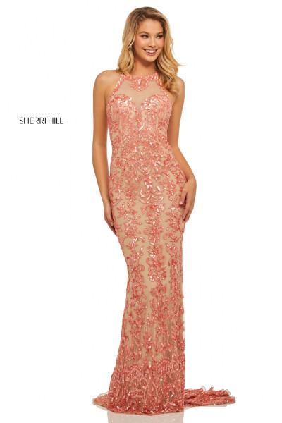 1af797f89a49 Coral Prom Dresses - Formal, Prom, Wedding Coral Prom Dresses 2019