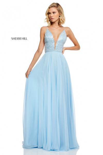 1283a7260d1 Sherri Hill - Page 3 - Formal