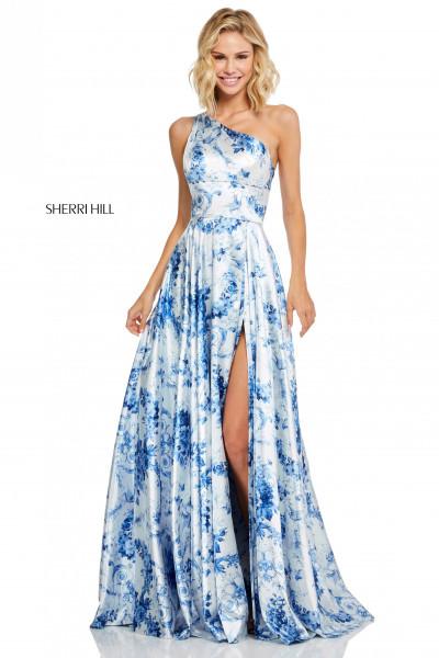 1dfa4b0af19 One Shoulder Prom Dresses - Formal