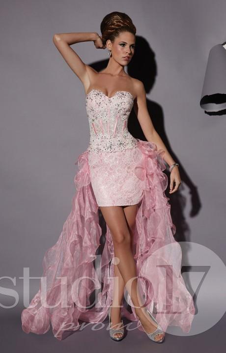 Studio 17 12430 Formal Dress Gown