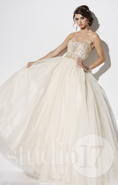 Studio 17 12548 Formal Dress Gown
