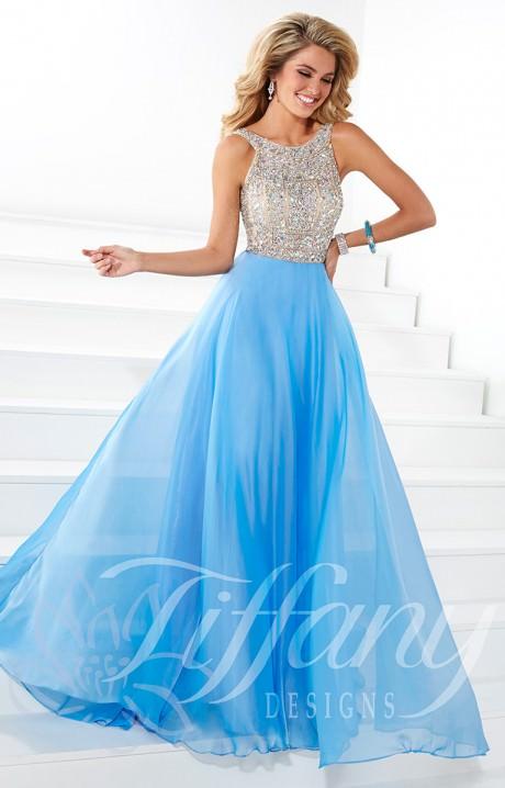 The Castle Prom Dresses 13