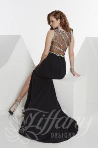 Tiffany Designs 16084 Formal Dress Gown