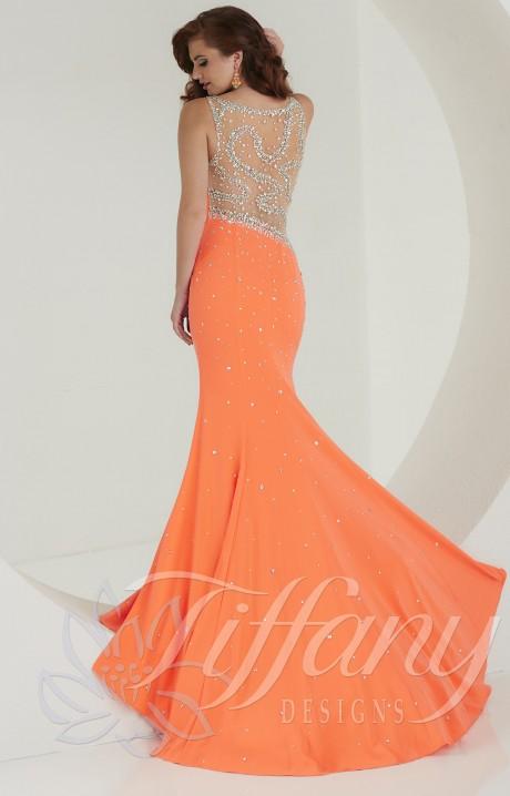 3c2c8eb5c1 Tiffany Designs 16191 Formal Dress Gown