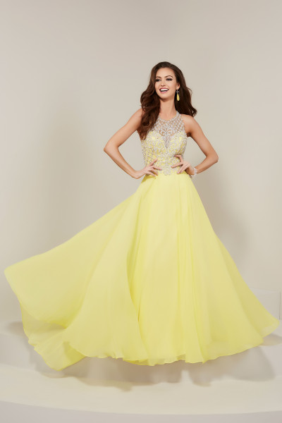 Yellow Prom Dresses Formal Prom Wedding Yellow Prom Dresses 2019