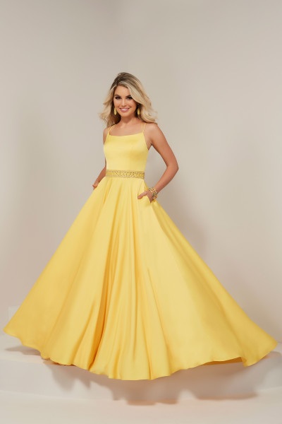69b495da560d6 Yellow Prom Dresses - Formal, Prom, Wedding Yellow Prom Dresses 2019